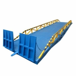 movable dock ramps