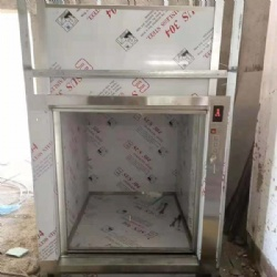 Food Dumbwaiter Lift For Kitchens
