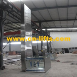 disabled vertical platform lifts